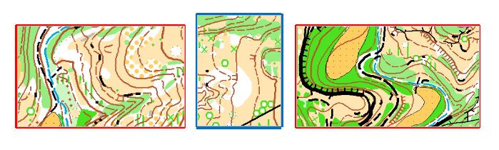 mapa sant martí